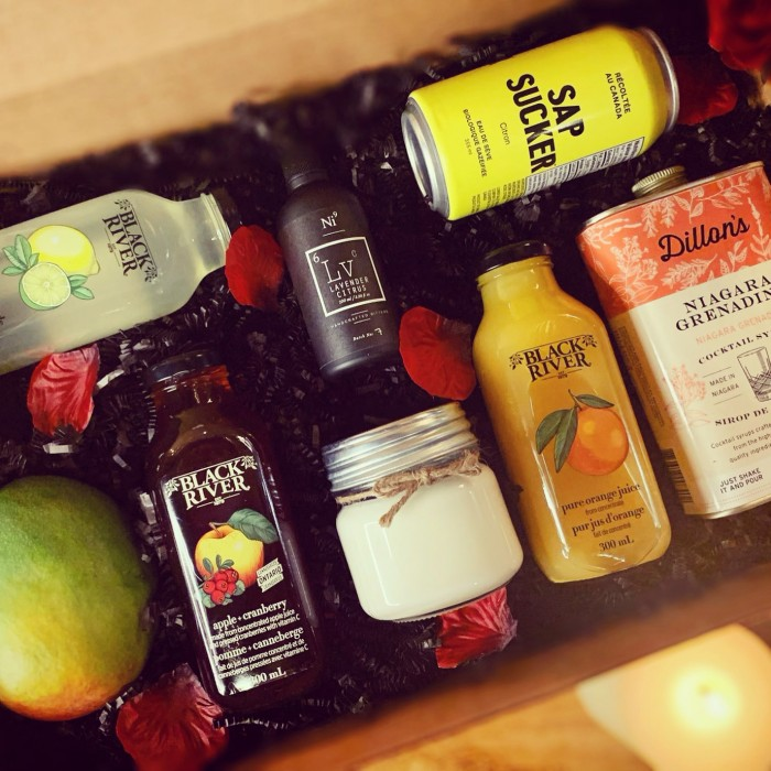 The Amore Box