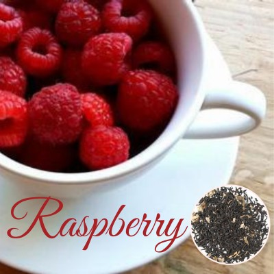Raspberry Black Tea